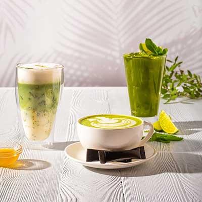 Beneficios del té matcha para la salud