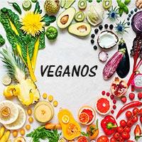 7 Productos de interés para Veganos