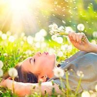 Productos Naturales para la Alergia Estacional