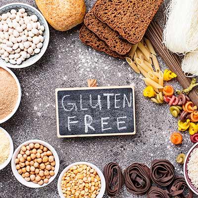 Por qué preferir una alimentación libre de gluten aún sin ser celiaco.