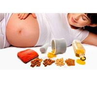 Consejos para la futura mamá