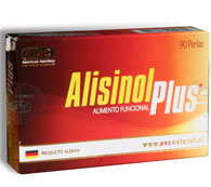Alisinol Plus