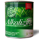 Green Alkalizing - Producto Orgánico