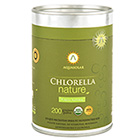Chlorella Nature en polvo  200 grs orgánica