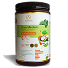 Green Protein Tropical Balance