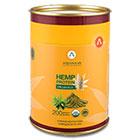 Hemp Protein Orgánico - Proteína Vegetal