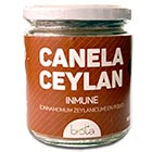 Canela Ceylan en polvo