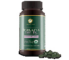 Spirulina Beauty (180 tabletas 100% orgánica)