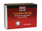 L-Carnitina: Convierte la Grasa en Energía