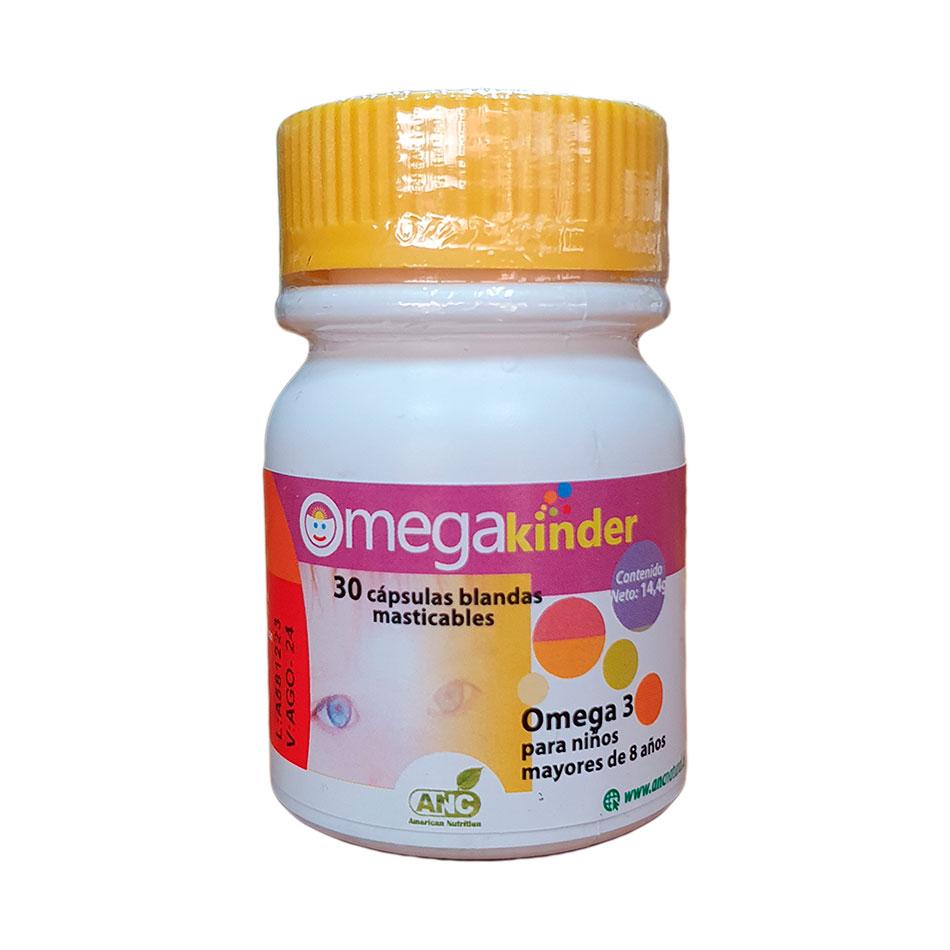 Omega Kinder