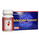 Pack Mega Power + Maca