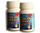 Pack Colon Max F.