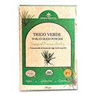 Trigo Verde (Wheatgrass en Polvo)