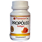 Propóleo Softgel