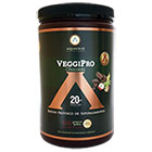 VeggiPro Chocolate 600 grs Aquasolar